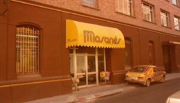1983. En ese año la empresa se traslada para situarse esta vez en la calle Lluis Roca de Lleida.