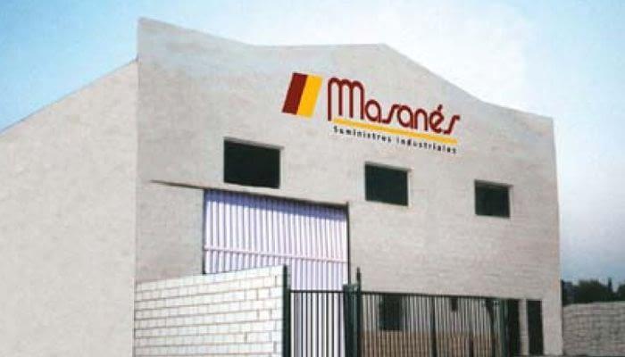 2000. Comercialización en Andalucía a través de CRM.