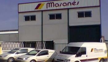 2005. Creación de la empresa Masanés Córdoba, S.A.