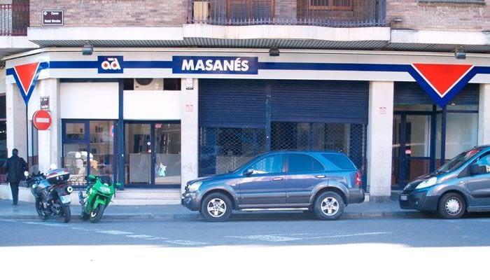 Apertura Segunda Delegación Ad Masanés en Lleida (El Clot)