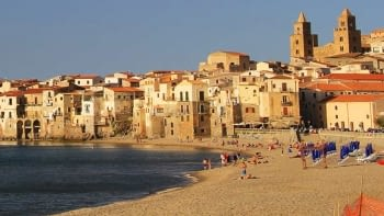 Viaje a Sicilia 2016