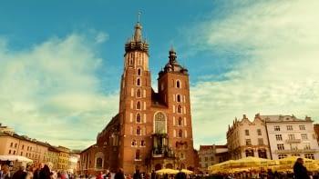 Viaje a Polonia 2015
