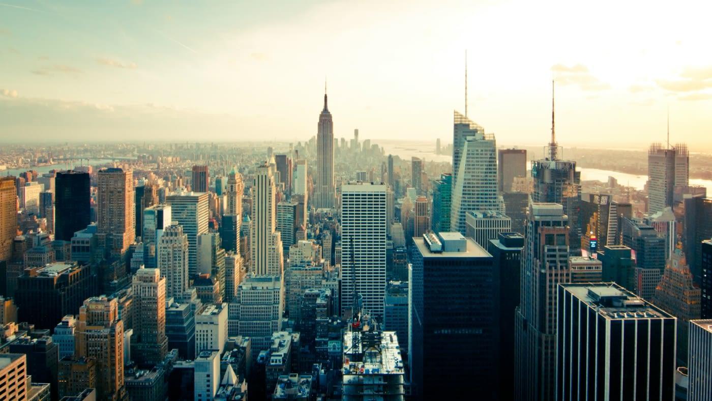 Descubra con nosotros Nueva York