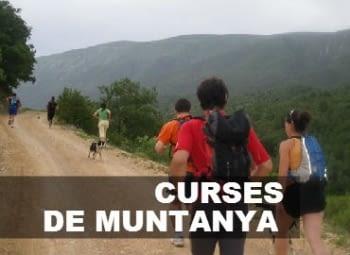 Curses de muntanya