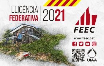 TRAMITAR LLICÈNCIA FEDERATIVA 2021