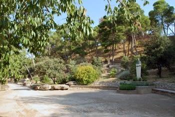 Monument al Mestre Amigó