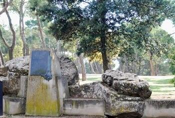 Monument a la Família