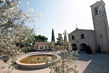 Placeta de l'Estayol (coneguda també con l'ermita)