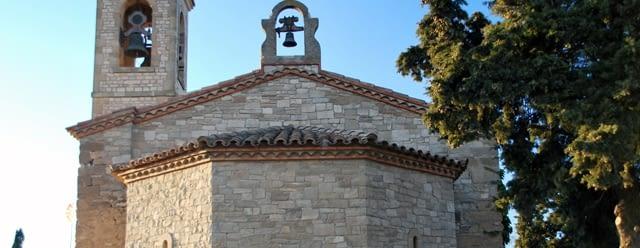 Ermita Parc Sant Eloi Tàrrega