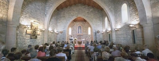 Festa a l'Ermita Parc Sant Eloi Tàrrega