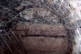 Interior del dormitori