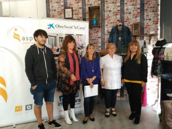 El Punt d'Autoocupació Incorpora Lleida ha facilitat la creació de 50 microempreses a emprenedors en situació de vulnerabilitat a Lleida