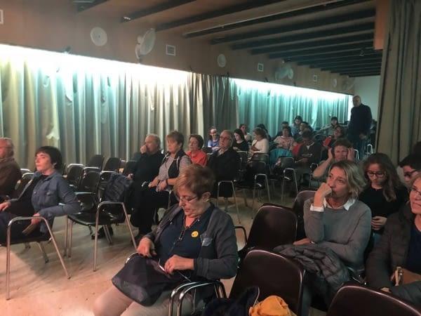El grupo de Daño Cerebral Adquirido de ASPID organiza un cinefórum para conmemorar el Dia del Daño Cerebral Adquirido