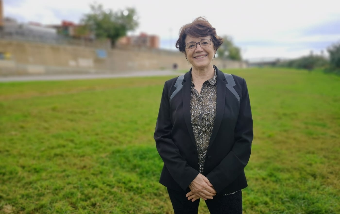Francina Alsina, reescollida com a presidenta de  la Taula del Tercer Sector per als pròxims 4 anys