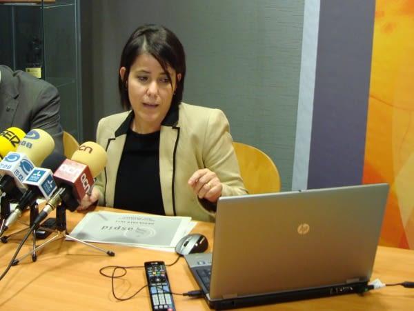 Mor Montse Bertran, Vicepresidenta d'ASPID