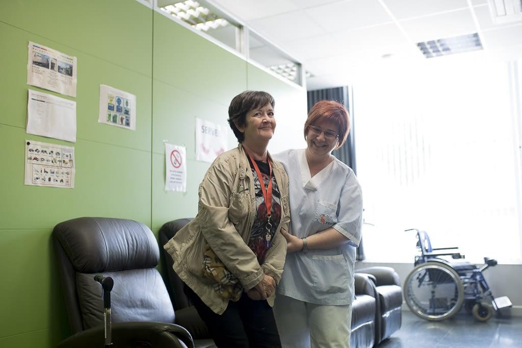 Atenem 51 persones amb discapacitat i/o dependència en el projecte Atenció Integral i Domicili, T'acompanyem!!