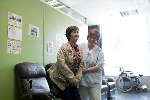 Atendemos 51 personas con discapacidad y/o dependencia en el proyecto Atención Integral y Domicilo, Te acompañamos!!