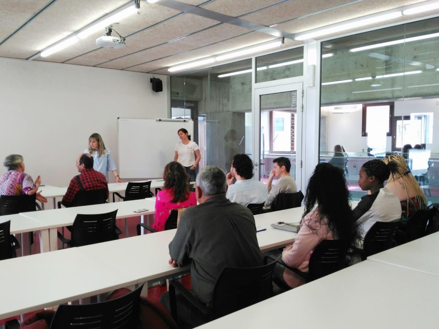 ASPID aconsegueix la inserció laboral de 50 persones a l'Alt Urgell