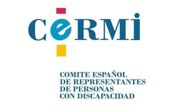 Manifest del CERMI dia 3 de maig