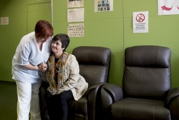 El servicio de atención domiciliaria de ASPID ya ha atendido este año 66 personas