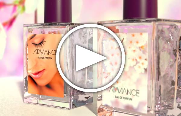 La 3D débarque chez les étiquettes des parfums !