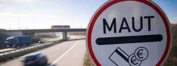 El peaje previsto en Alemania para los turismos no es compatible con la legislación de la UE