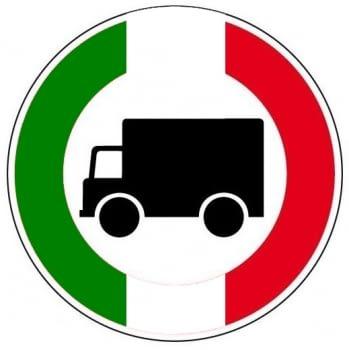 Restricciones al Tráfico en ITALIA 2020