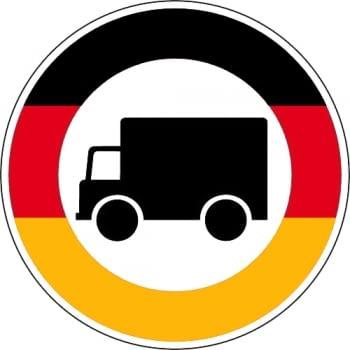Restricciones al Tráfico en ALEMANIA 2020