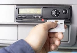 Durante el estado de alarma se pueden seguir utilizando las tarjetas de tacógrafo caducadas, tanto las de conductor como de empresa