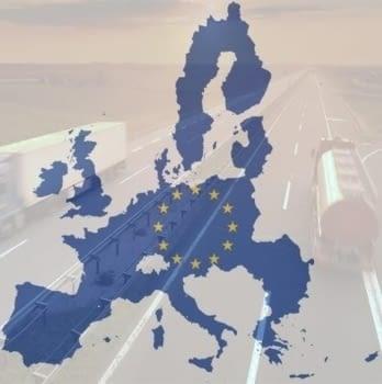 Fin a las exenciones europeas a los tiempos de conducción y descanso establecidas como consecuencia del COVID-19