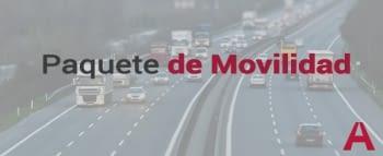 Nuevas normas sobre tiempo de conducción y descanso en la UE.