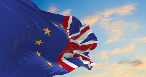 El cabotaje después del Brexit