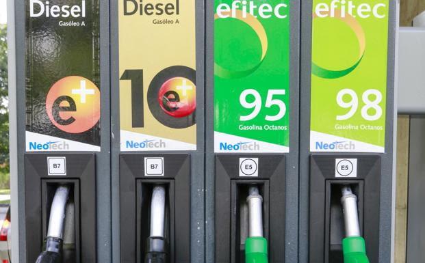 Diesel o gasolina: Quin vehicle he de comprar?