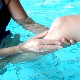 Fisioteràpia aquàtica
