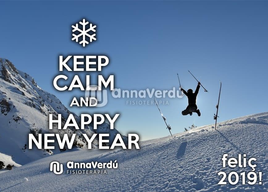 Bon any nou!