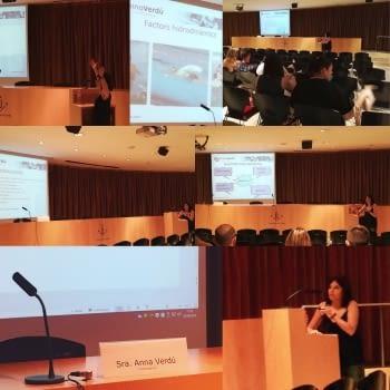 Conferència fisioteràpia aquàtica