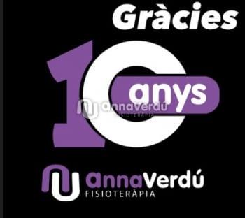 VÍDEO ANIVERSARI 10 Anys
