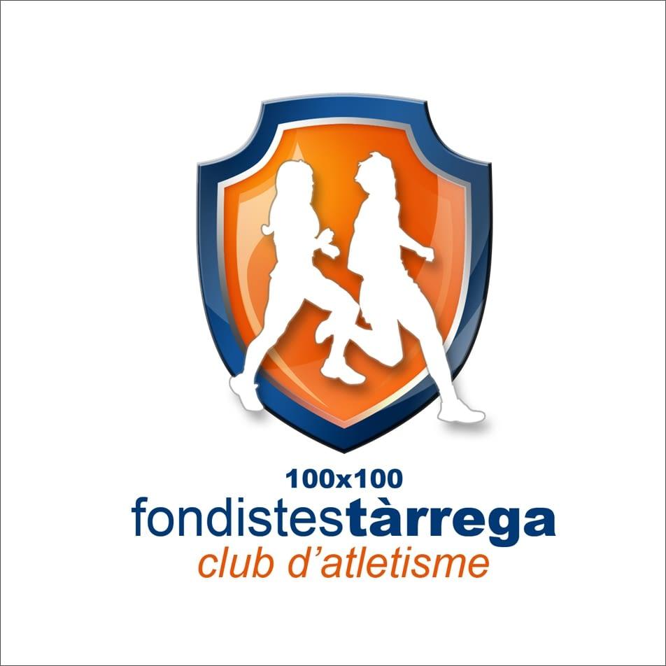 Club Atletisme 100x100 Fondistes Tàrrega