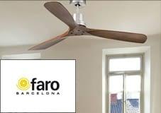 Ventiladors de Sostre Faro