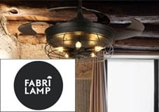 Ventiladors Fabrilamp