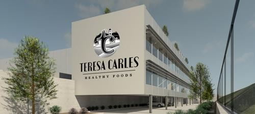 Industria Alimentaria, Teresa Carles Manufacturing, S.L.U.