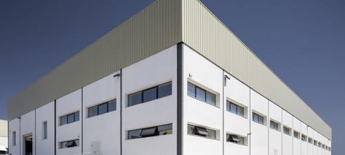 Electrical Equipment Industry, Industrial Plant Si