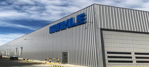 Industria Automóvil, Mahle