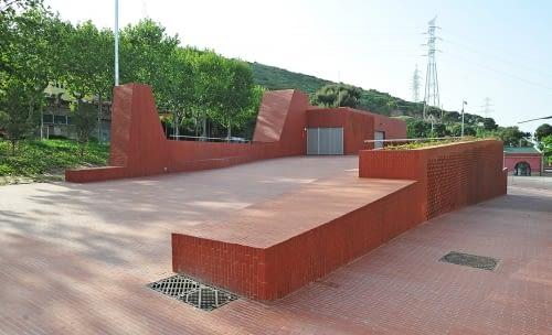 Public service facilities