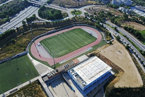 Sport centres