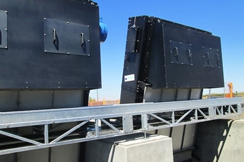 Transporters and compactors