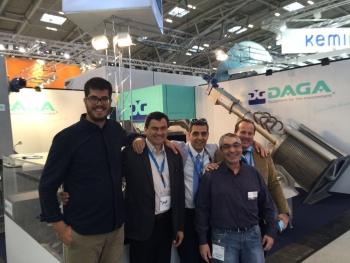 Calaf Constructora collaborates with ITeC