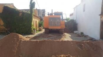 Urbanization Las Colinas (Sant Pere de Ribes)