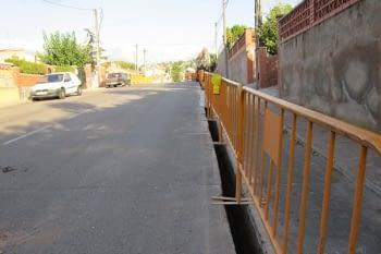Abastecimiento de gas Sant Salvador de Guardiola