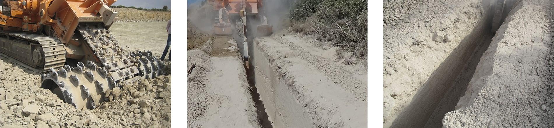 banner rendimientos excavacion
